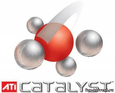 ATI Catalyst 10.2 XP/Vista/Win7 x32/x64 [ML(Ru)]