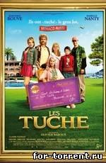 100 миллионов евро (2012)  (Les Tuche)